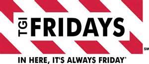 Tgi Fridays Tgi Fridays In Staten Island Ny Staten Island Mall
