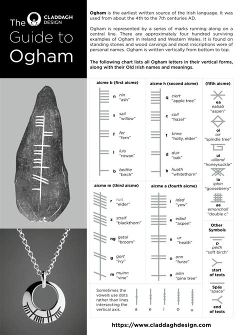 printable ogham alphabet 77 best design fact sheets images on pinterest