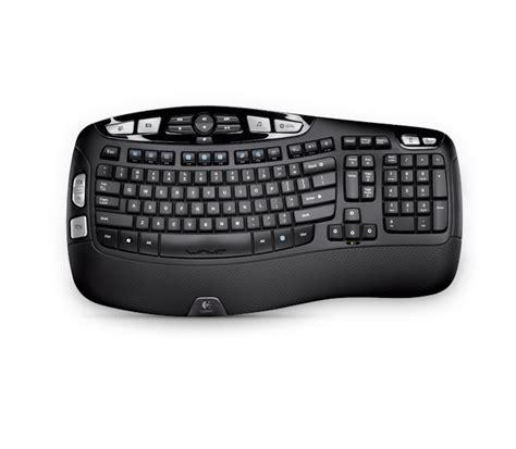 Wireless Keyboard K350 Logitech For Business Wireless Keyboard K350 En Us