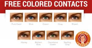 free colored contacts julie s freebies