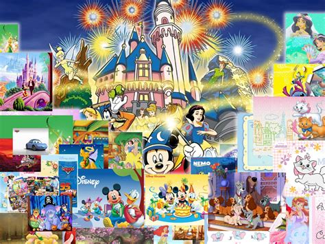 Disney S Miracle Free Gt Free Disney Wallpapers Cetakkaos