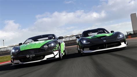 Horizon 2 Schnellstes Auto by Forza Motorsport 6 Forza 10th Year Anniversary Pack