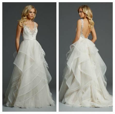Best wedding gowns 2015