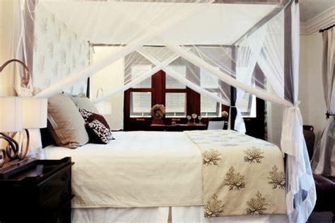 betthimmel gestell betthimmel im schlafzimmer ein hauch romantik f 252 rs