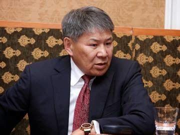sodon mongolia s 10 richest