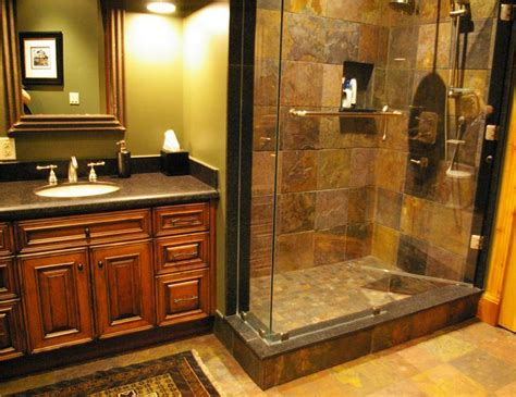 log cabin with bathroom and kitchen best 25 log home bathrooms ideas on pinterest log cabin