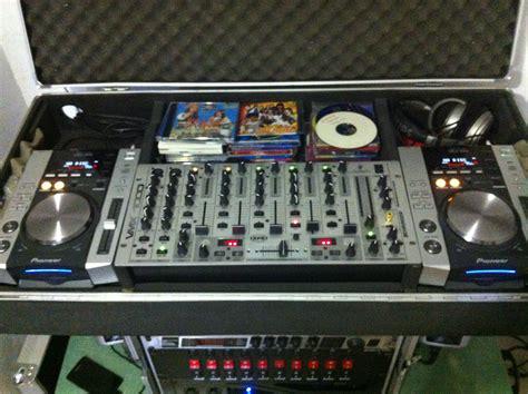 marche console dj vmx1000 behringer vmx1000 audiofanzine