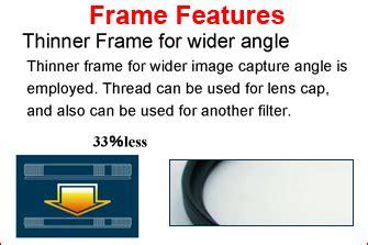 Rajawali Wide Angle Lens Converter Ultra Thin 52mm Diskon 321 Argraph Corporation Marumi Filters