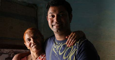little boy lost finds his mother using google earth bbc news meet saroo brierley the man who took help of google earth