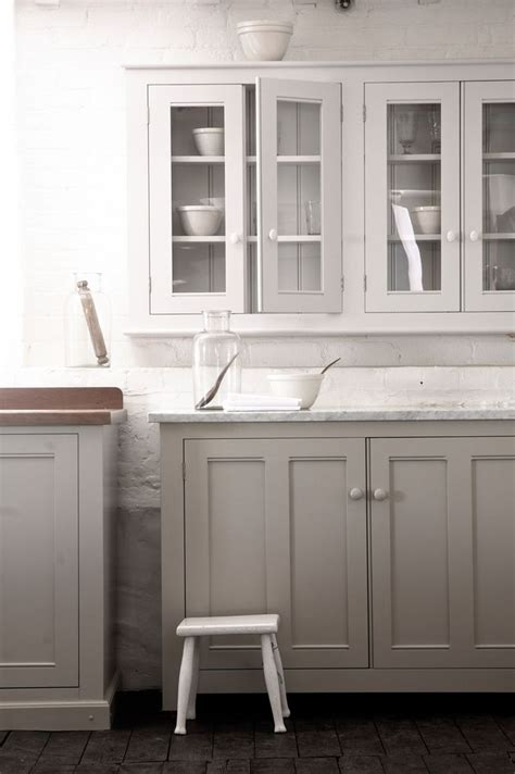 bottom kitchen cabinets the classic english kitchen by devol gray bottom