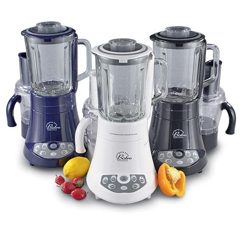 refurbished kitchen appliances refurbished wolfgang puck food processor blender 99562