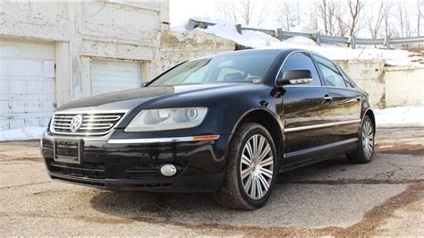 Volkswagen Luxury by Volkswagen Luxury Car Phaeton