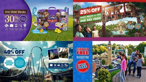 newspaper theme park vouchers uk theme park news from alton towers thorpe park