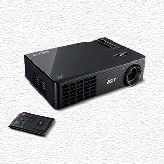 Proyektor Acer X1161 acer value x1161 and x1261 series projectors come to indian market techgadgets