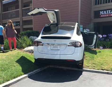 Tesla Owners Forum Tesla Proves Owner Lied About His Tesla Model X Crash