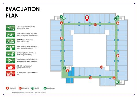 emergency exit floor plan template 100 exit floor plan template 2d evacuation