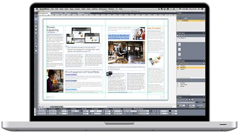 free layout quarkxpress quarkxpress 2015 released the dtp tool gets a speed boost