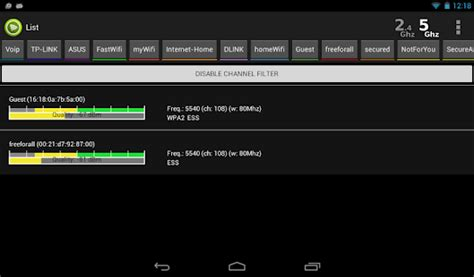 wifi analyzer pro apk app wifi analyzer pro apk for windows phone android and apps