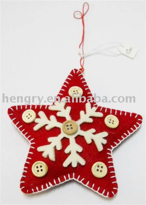 Handmade Ornaments For Sale - 159001 sale handmade felt ornaments
