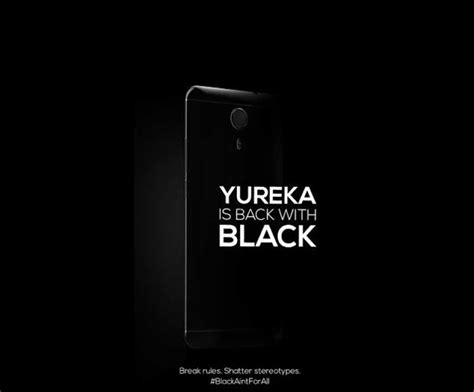 wallpaper hd yureka micromax presents yu yureka black with 4 gb ram