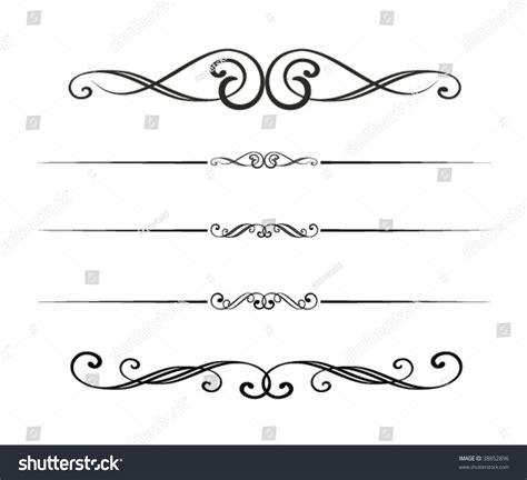 layout as an elements of visual design graphic design elements stock vector 38852896 shutterstock