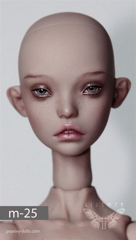 jointed doll kaufen popovy dolls 인형 doll dolls bjd and artist