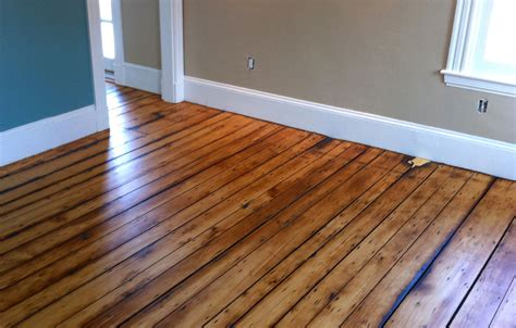 floor to your home painted hardwood floors for colorful nature element