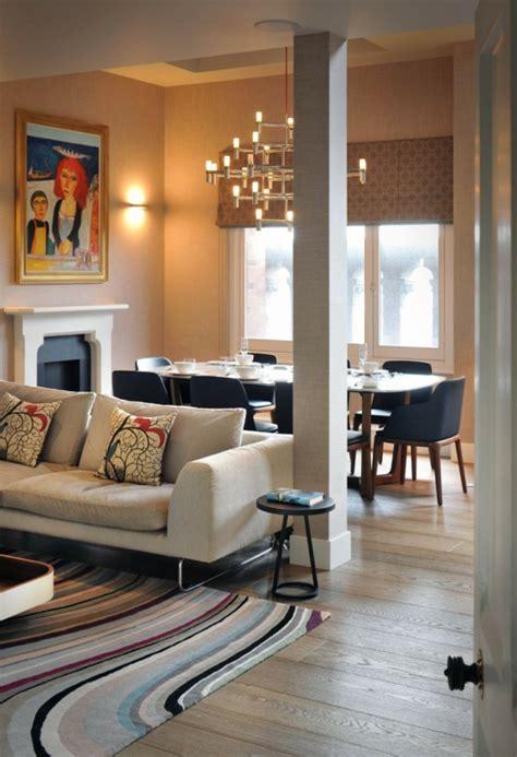 Hauptschlafzimmer Kronleuchter by Das Renovierte Penthouse In St Pancras Chambers Kombiniert