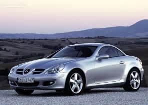 2004 Mercedes Slk Mercedes Slk R171 2004 2005 2006 2007 2008