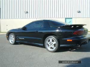 2002 Pontiac Firebird Trans Am 2002 Pontiac Firebird Trans Am Ws6 430rwhp