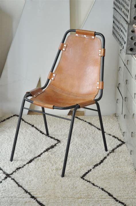 Chaise Les Arcs Perriand chaise les arcs perriand le vide grenier d une