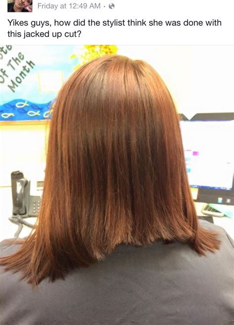 bad haircut at great clips 17 times people really regretted going to great clips racked