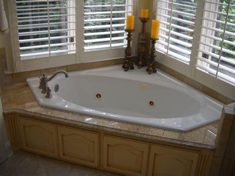 garden tubs for bathrooms garden tub master bathroom renovation pinterest