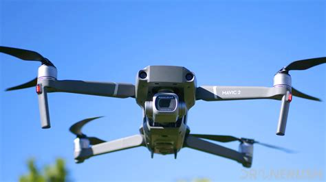 dji mavic pro  drone review  high quality features
