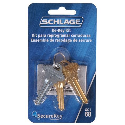 design house rekey kit shop the hillman group schlage rekey kit at lowes com