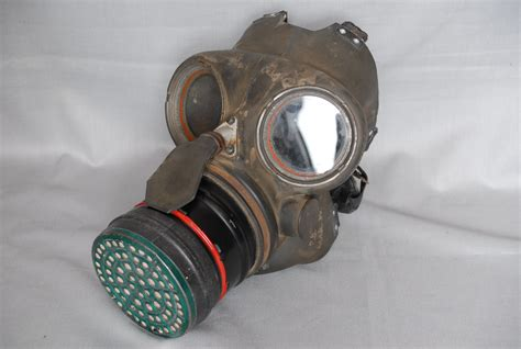gas mask gas mask wwii e2bn gallery
