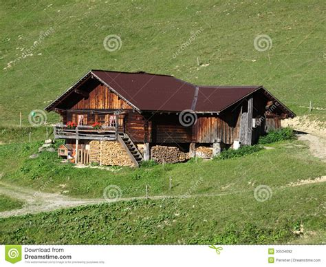 Playhouse Floor Plans Traditional Old Farm House Stock Photo Image Of House