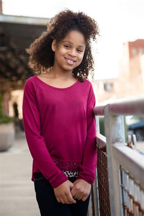 New Zamirah by Models Models Zamirah
