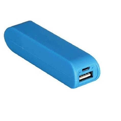 2600mah power bank portable charger for lenovo a369i