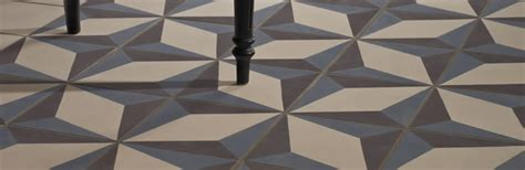 Design for me loves geometric encaustic patterned tiles