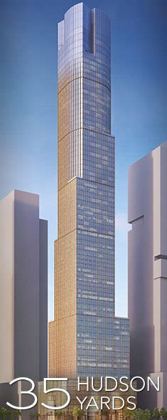 10 Hudson Yards 51st Floor New York Ny 10001 Usa - new york 35 hudson yards 1 009 ft 72 floors