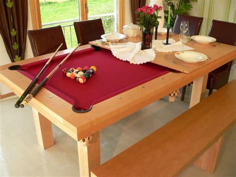 mesa comedor billar comedor mesa de billar decorando la vida