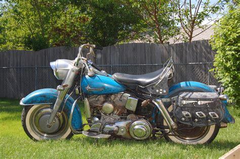 harley davidson glide seat pan 1962 duo glide panhead flh pan harley vintage antique