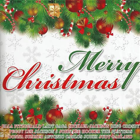 merry christmas cd1 mp3 buy full tracklist