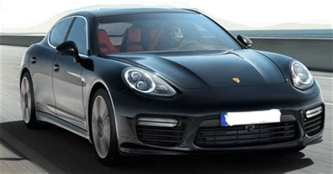 porsche 4 door sports car 2014 porsche panamera turbo 4 door saloon sports cars