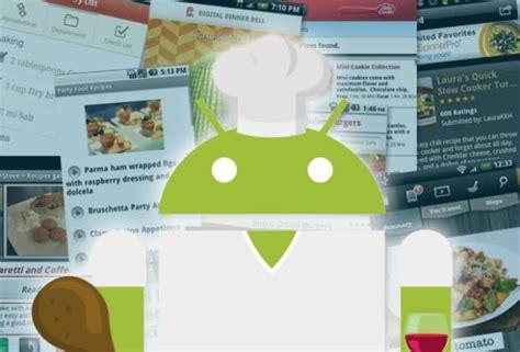 app per cucinare le migliori app di cucina android