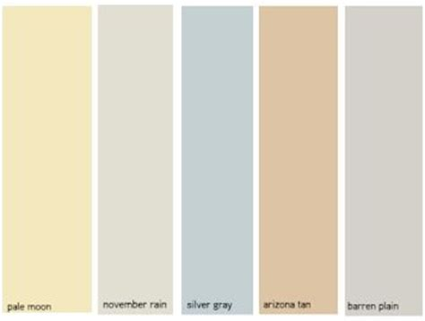 cottage paint colors for the home