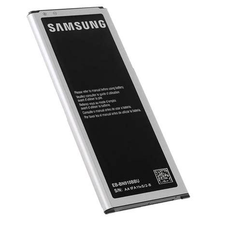 new original samsung 3220 mah battery for galaxy note 4 oem eb bn910bbusta 692754062184 ebay