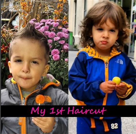 baby haircuts before and after pics for gt baby boy haircuts before and after