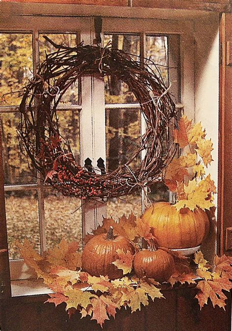fall window decorations pin by kriss gibbons on autumn